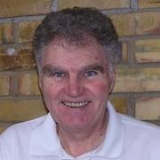Douglas Barr-Hamilton
